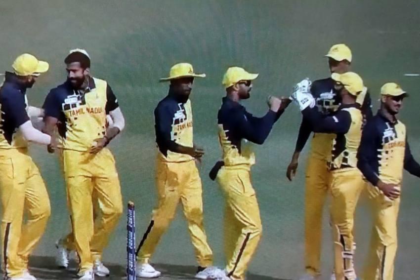 Syed Mushtaq Ali Trophy, Group B: Bengal, Tamil Nadu Register Thumping Wins