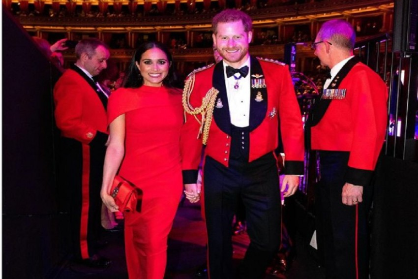 Prince Harry, Meghan Markle To Quit Social Media For Good, Reports Say