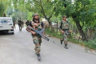 IED Planted On Motorcycle Defused In J-K's Poonch; Investigation Underway