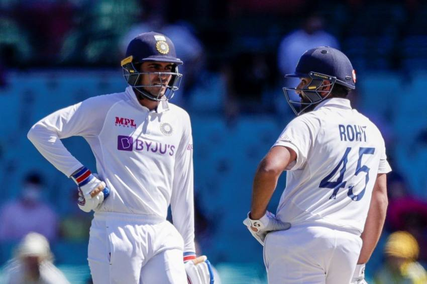 AUS Vs IND, 3rd Test, Day 4: India 98/2 At Stumps, Need 309 To Win - Highlights