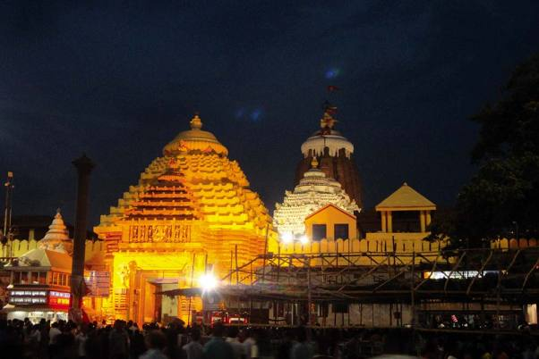 From Jan 21, Entry In Jagannath Temple Won't Require Negative Covid Report