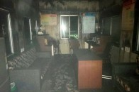 Maharashtra Hospital Fire: Parents Accuse Hospital Staff Of Neglecting Duty
