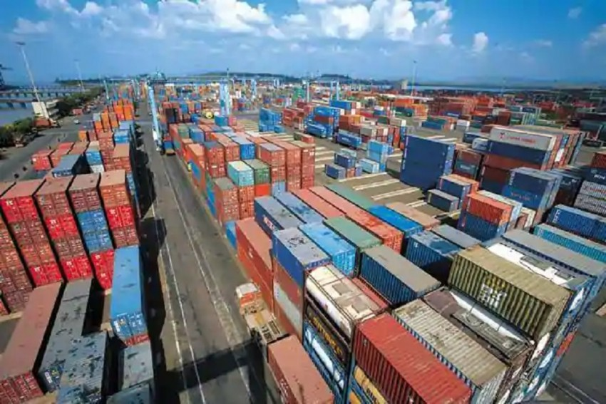 Exports Grow By 16.22% In January 1st Week, Signs Of Economic Revival: Officials