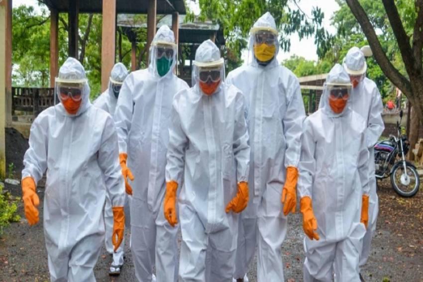 WHO Team To Arrive In China On January 14 To Probe Origins Of Coronavirus