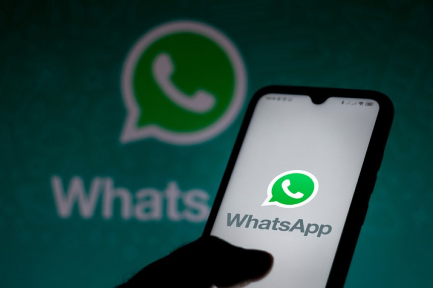 What's Up With WhatsApp?