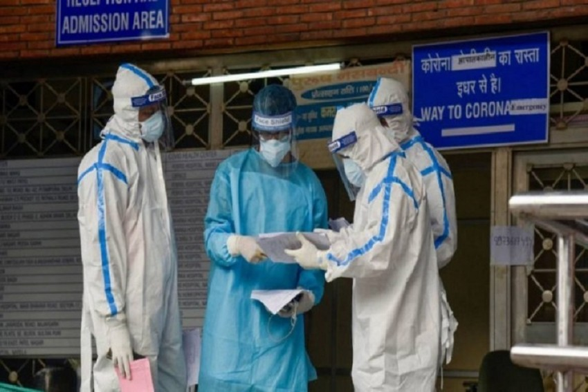 India Records 16,311 Fresh Covid-19 Cases, Death Toll Lowest In 7.5 Months