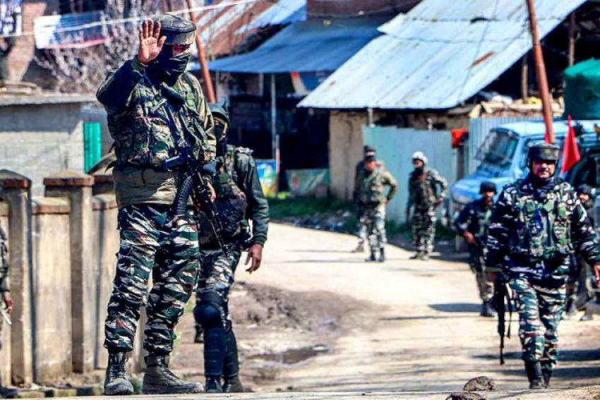 Amshipora Fake Encounter: Army Denies Cash Reward System For Killing Terrorists
