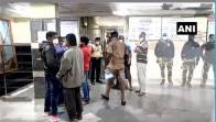 Maharashtra Hospital Fire: Couple Loses 4th Child After 3 Stillborn Kids