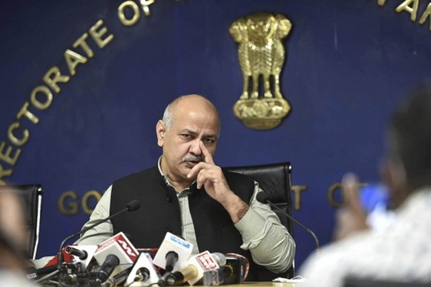 Bird Flu Confined To Sanjay Lake, No Cause For Concern: Delhi Dy CM Manish Sisodia