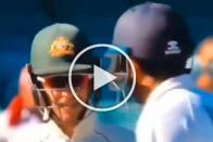 AUS Vs IND, Sydney Test: Ugly Scenes At SCG As Tim Paine Targets Ravichandran Ashwin - VIDEO