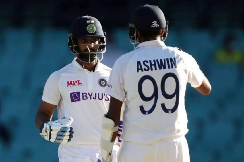 AUS Vs IND: Hanuma Vihari Shatters Pain Barrier to Help India Eke Out Fighting Draw