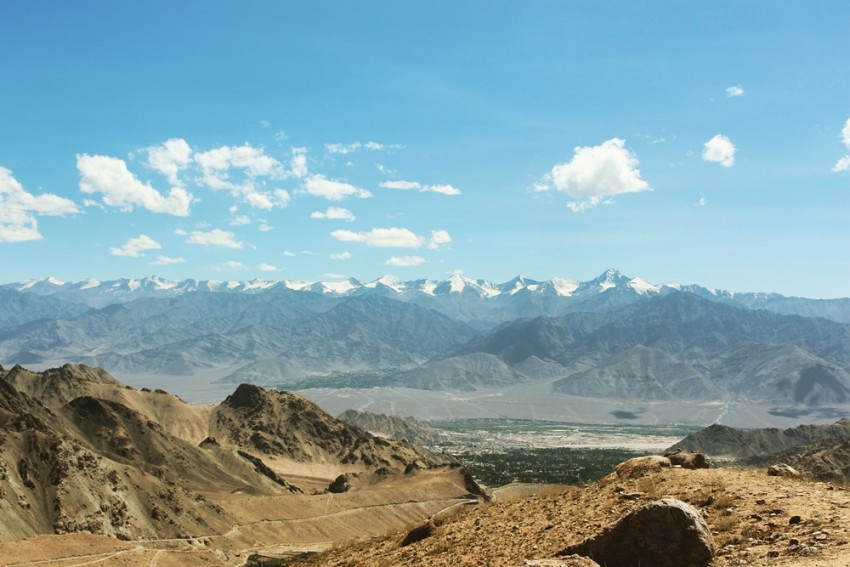 Indian Army Hands Back Chinese Soldier Held On Indian Side In Ladakh
