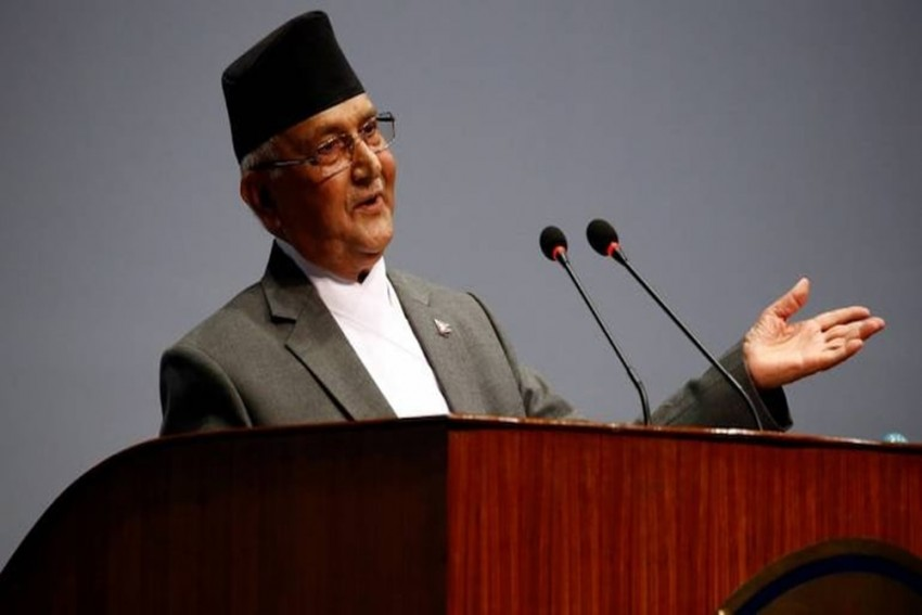 To Restore Normalcy, Nepal PM Oli Pledges To 'Retrieve' Kalapani Region From India Through Talks