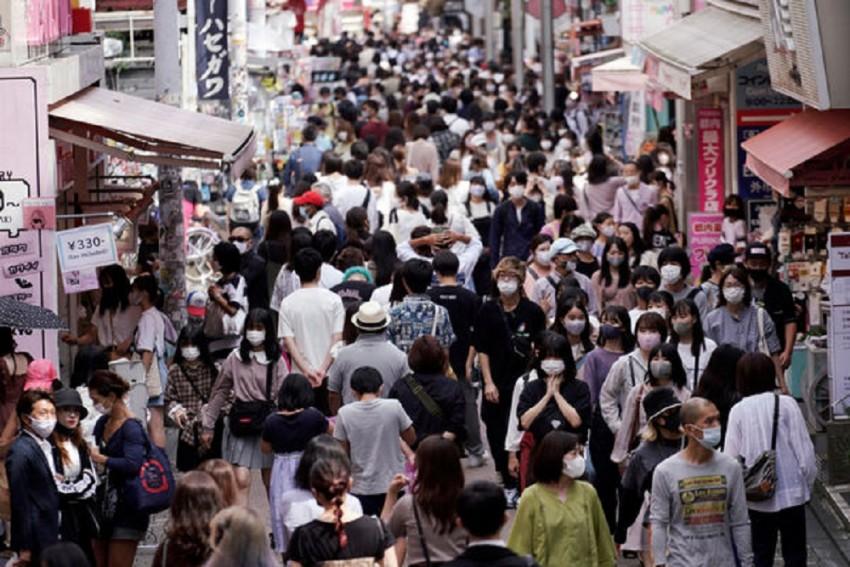 Japan Finds New Coronavirus Variant In Brazil Traveller