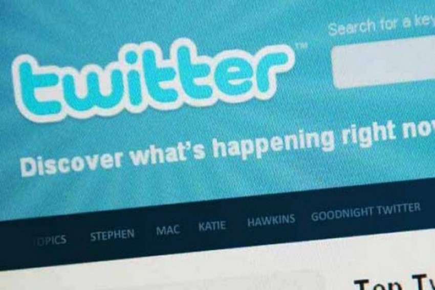 US Capitol Siege: Twitter Shares Tumble After Suspending Donald Trump's  Account