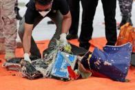 Indonesia Plane Crash: Divers Recover Black Box From Java Sea