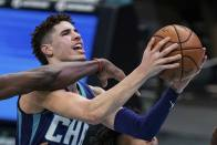 NBA Wrap: LaMelo Ball Makes More History, Giannis Antetokounmpo Returns In Bucks Win