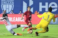 ISL 2020-21, Match 56 Report: NorthEast United, Bengaluru FC See Winless Streaks Continue In Stalemate
