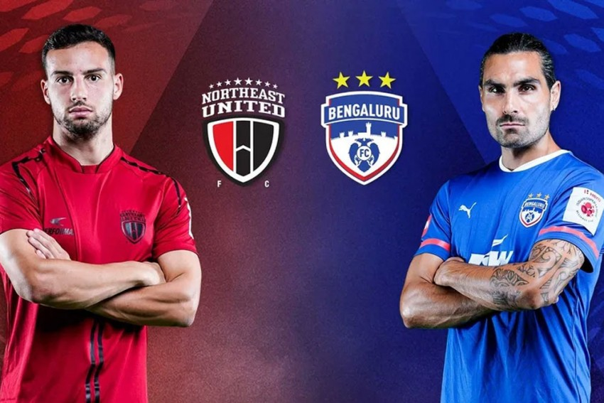 ISL Live Streaming, NorthEast United FC Vs Bengaluru FC: When And Where To Watch Match 56 Of Indian Super League 2020-21