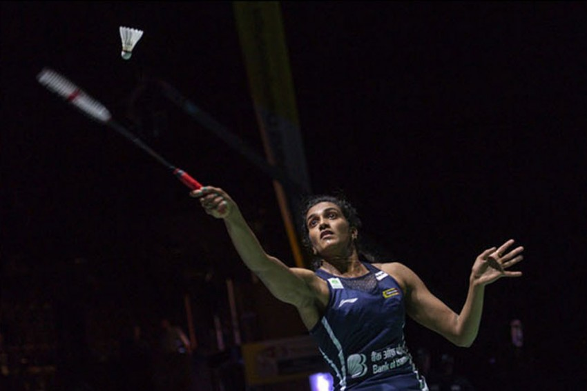 Thailand Open: Indian Shuttlers PV Sindhu, B Sai Praneeth Lose On Return To Action