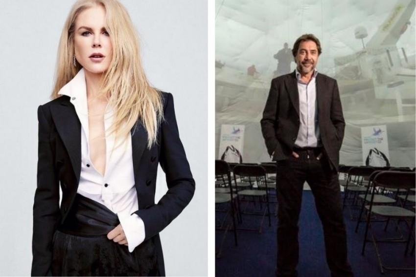 Aaron Sorkin's 'Being the Ricardos' Might Star Nicole Kidman, Javier Bardem