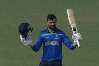 Mushtaq Ali Trophy Group B: Vivek Singh Stars As Bengal Register 2nd Straight Win, Hyderabad Beat Odisha