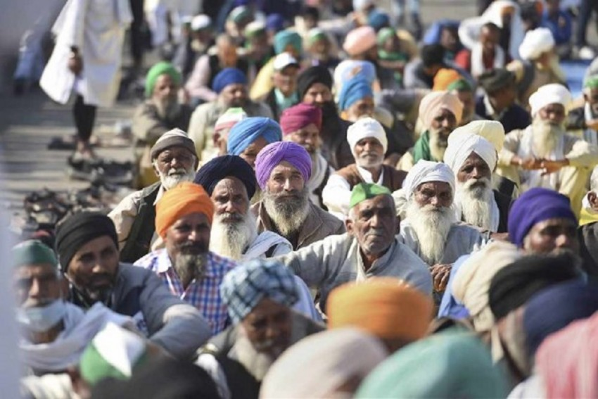 SC Stays Implementation Of New Farm Laws For Now; Forms Committee To Resolve Conflict