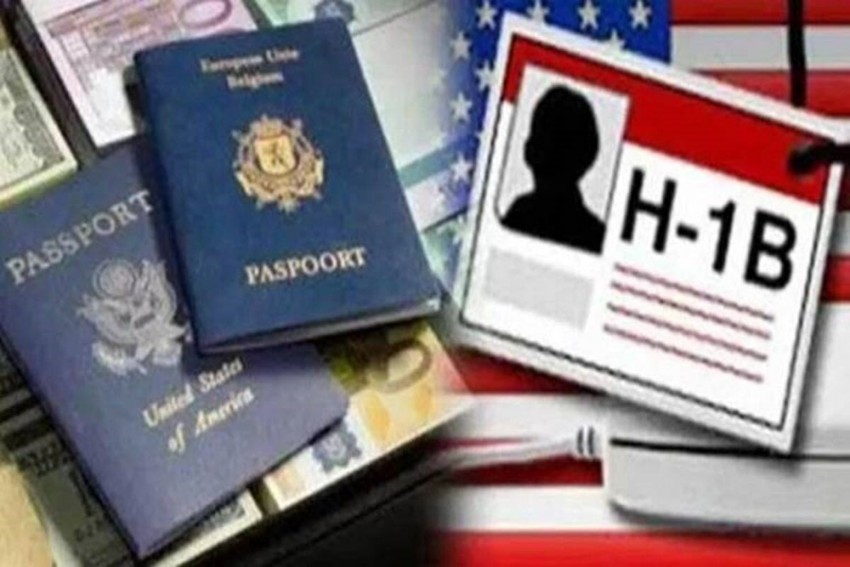 Explained: What Are H-1B Work Visas, Requirements, Old Lottery System, And New Wage-Based Rules?