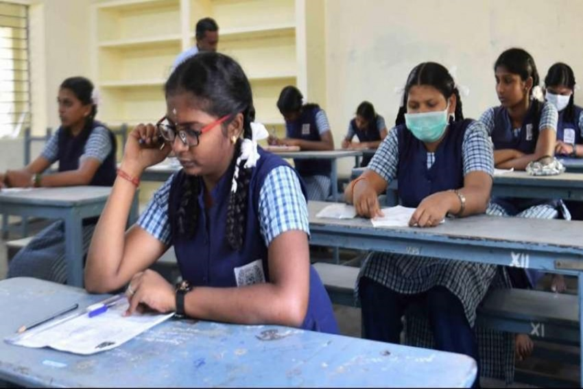 Tamil Nadu Schools To Reopen Next Week For Classes 10, 12