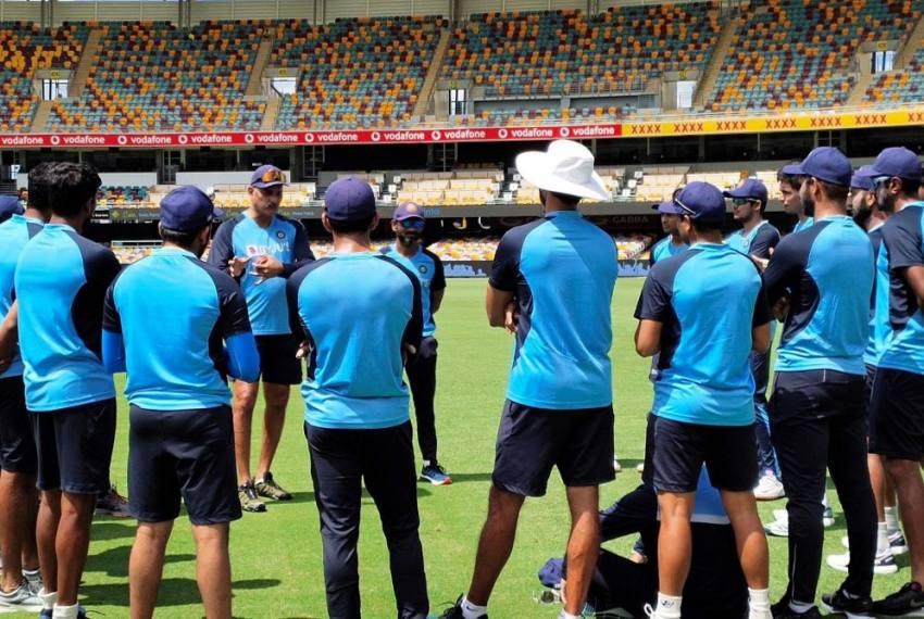 AUS Vs IND: Bruised, Depleted Team India Starts Preparations For Brisbane Test