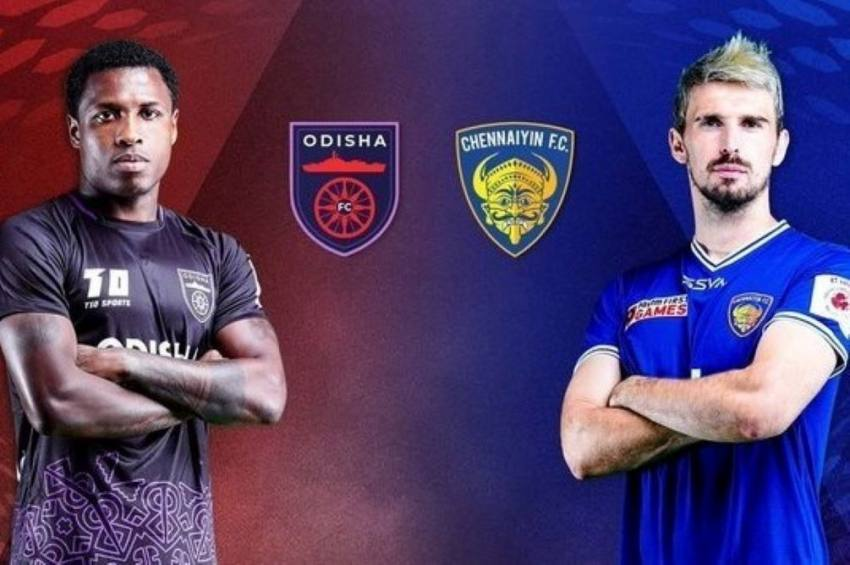 ISL Live Streaming, Chennaiyin FC Vs Odisha FC: When And Where To Watch Match 57 Of Indian Super League 2020-21