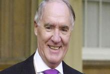 UK Billionaire And Telegraph Owner David Barclay Dies At 86