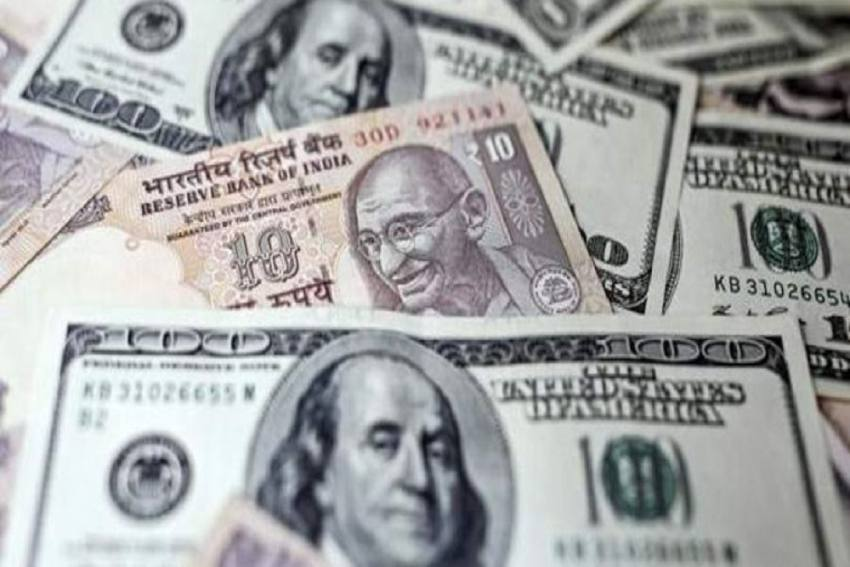 Rupee Gains 10 Paise To Finish At 73.15 Against US Dollar
