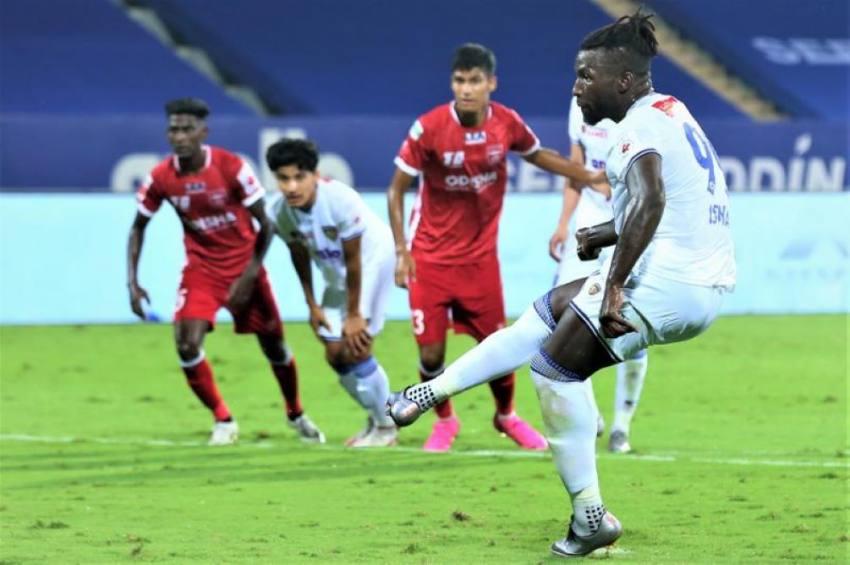 ISL 2020-21, Match 57: Esmael Goncalves' Twin Strike Hand Chennaiyin 2-1 Win Over Odisha