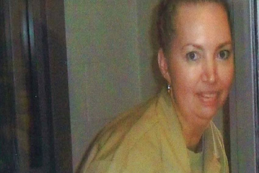 US Carries Out First Execution Of Female Inmate Since 1953