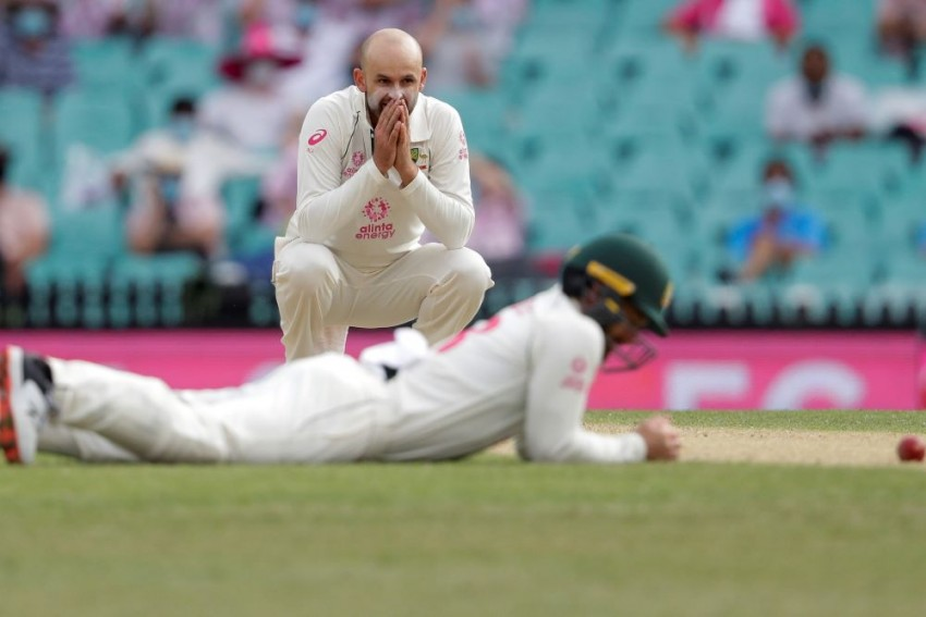 AUS Vs IND:  Nathan Lyon Praises Mohammed Siraj For 'Calling Out Racist Abuse'