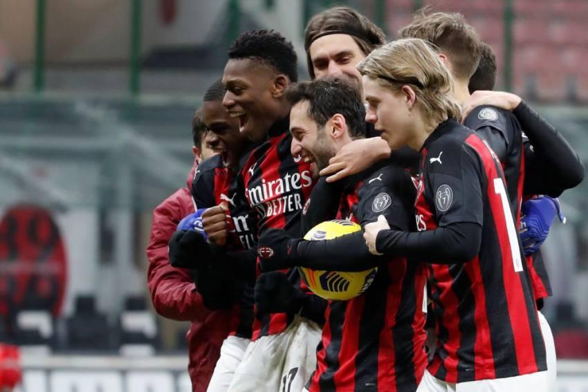 Serie A Leaders Milan Beat Torino On Penalties, Scrape Through To Coppa Italia Quarters
