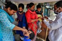 India Defers Polio Immunisation Programme Due To 'Unforeseen Activities'