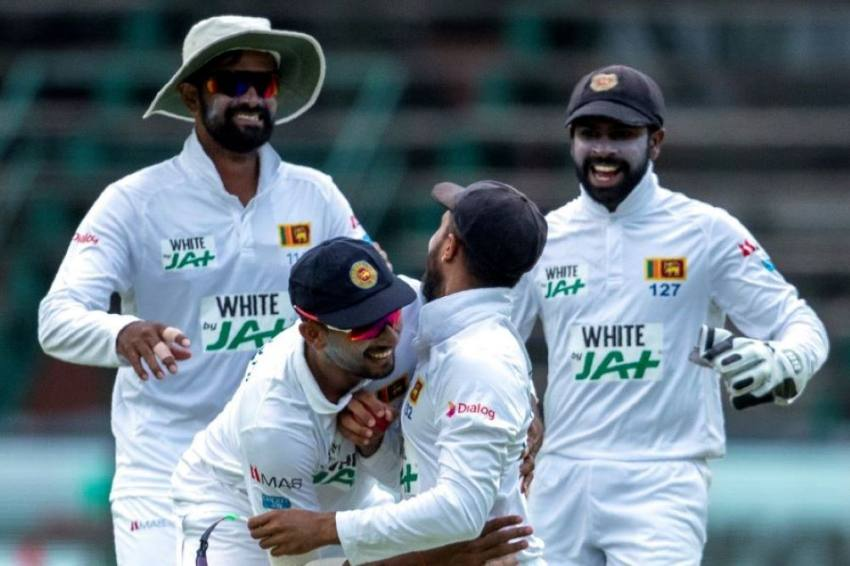 Sri Lanka Vs England, 1st Test, Galle, Cricket Live Streaming: When And Where To Watch The Match