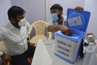 Vaccine Drive Gains Momentum, Doses Reach Far Corners Of Country