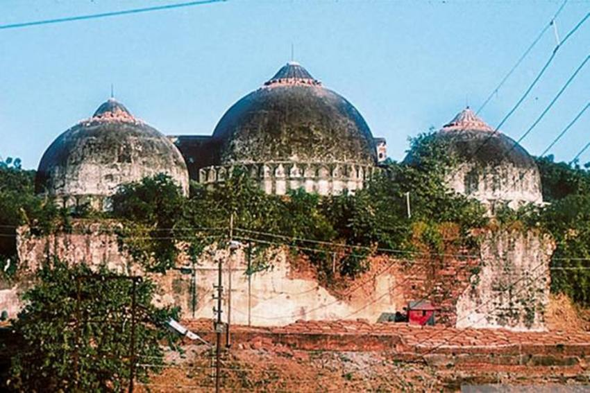 Allahabad HC To Hear Plea Against Acquittal Of Babri Mosque Demolition Accused