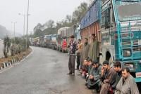 Srinagar-Jammu Highway Closed For 10 Days Post Ramban Bridge's Wall Collapses