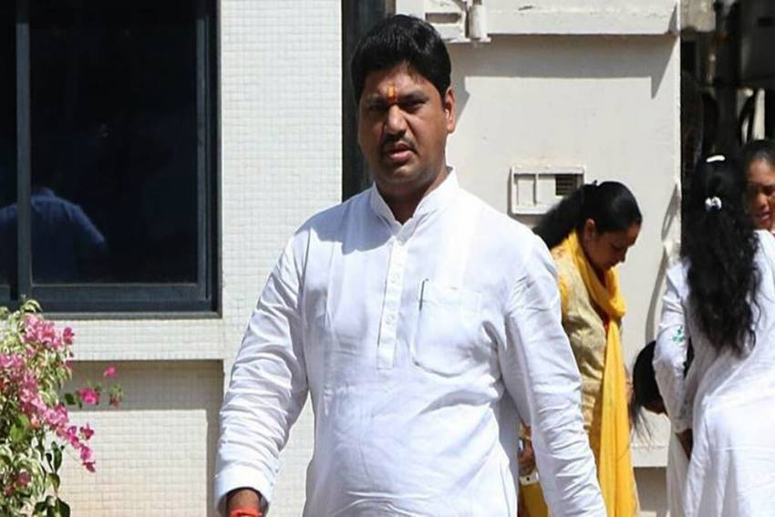 Dhananjay Munde Accused Of Rape, He Says Attempt To Blackmail