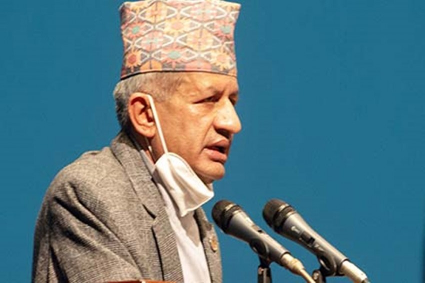 In An Attempt To Fix Frayed Ties, Nepal Foreign Minister To Visit India Today