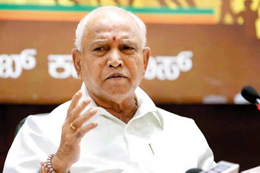Karnataka: 7 Ministers Take Oath As CM Yediyurappa Expands Cabinet