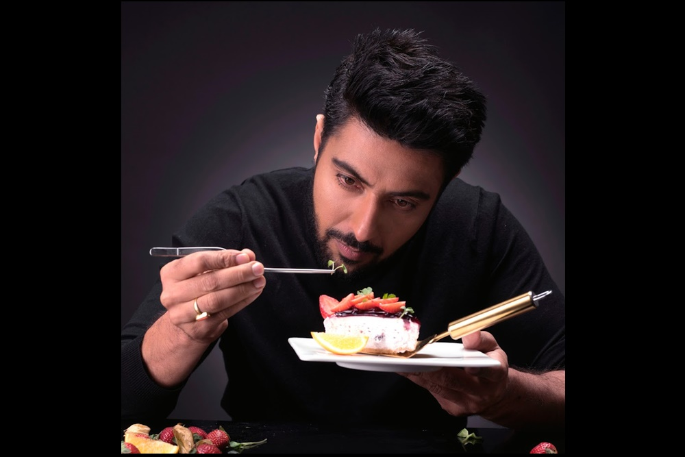 Food Has Touched Me In Different Ways: Celebrity Chef Ranveer Brar