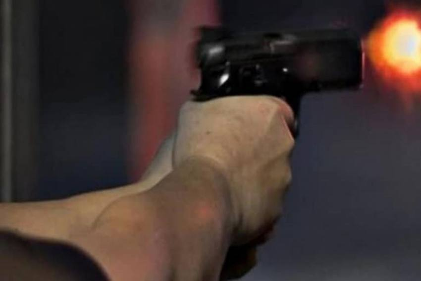 IndiGo's Airport Manager Shot Dead In Patna