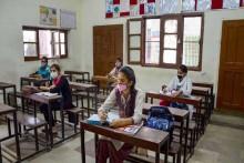 Delhi To Reopen Schools For Classes 10, 12 Next Week