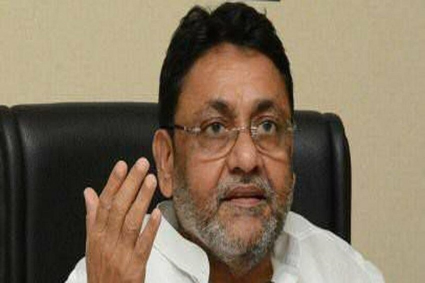 Nobody Above Law, Says Minister Nawab Malik After Son-In-Law's Arrest In Drug Probe