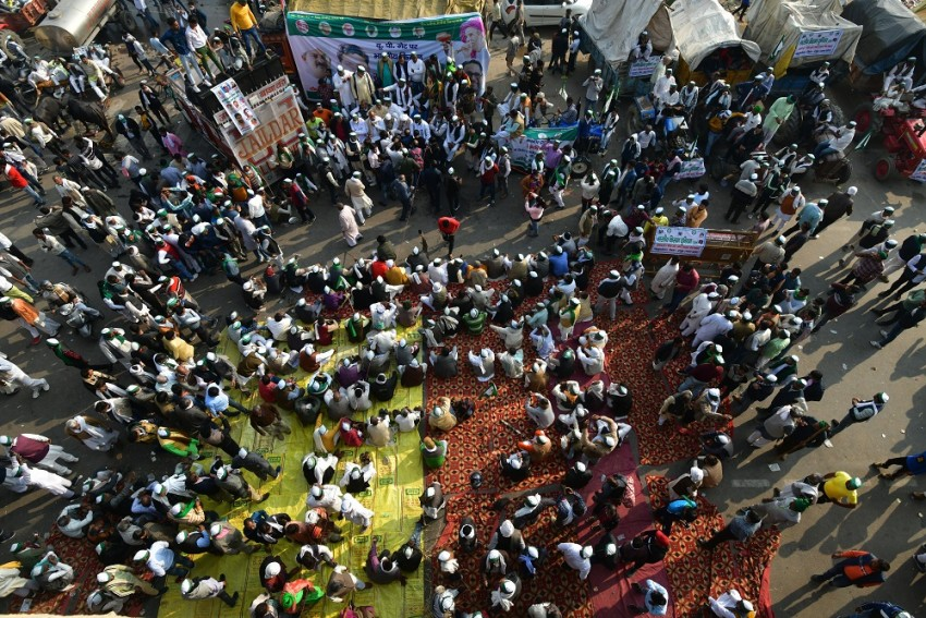 Farmers' Protests: What Can We Expect From Narendra Modi Government's Budget?